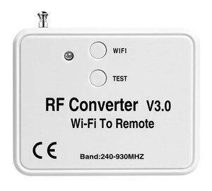 Μετατροπέας WiFi σε RF YET6956-V3