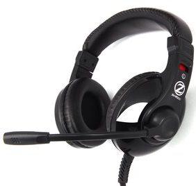 ZALMAN gaming headset ZM-HPS200