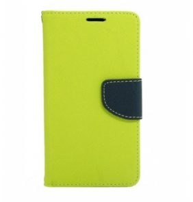 iS BOOK FANCY SAMSUNG CORE 2 lime
