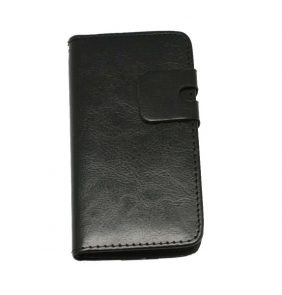 SPD iS BOOK WALLET HTC 510 black