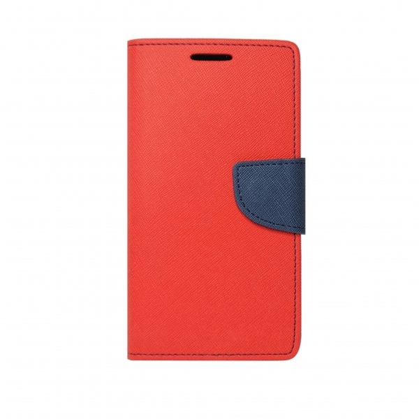 iS BOOK FANCY SONY Z5 red