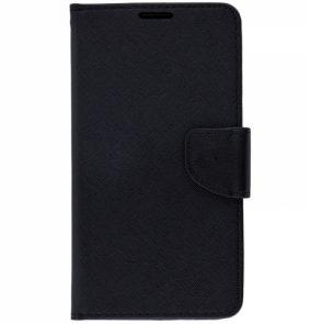 iS BOOK FANCY ALCATEL PIXI 3 4.5'' black