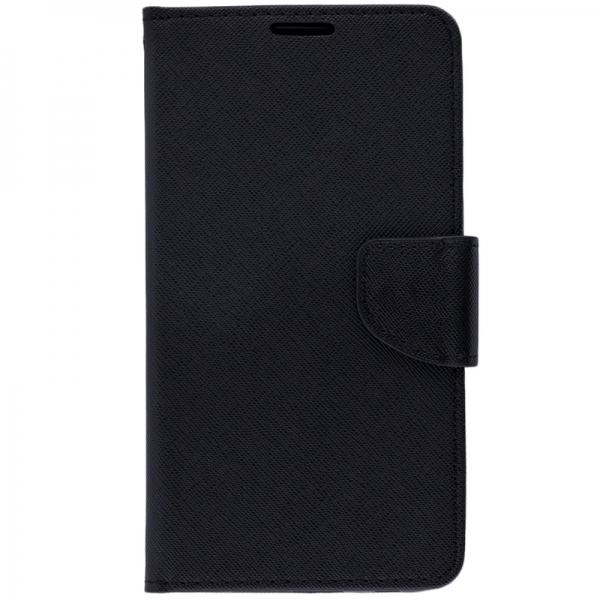 iS BOOK FANCY HTC DESIRE 320 black