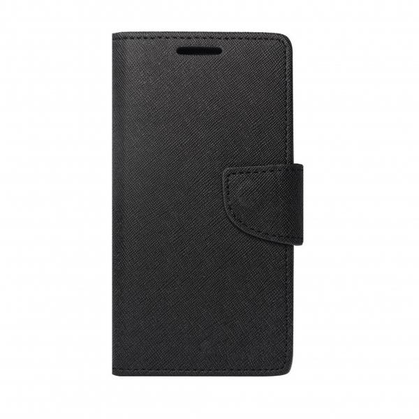 iS BOOK FANCY NOKIA LUMIA 550 black