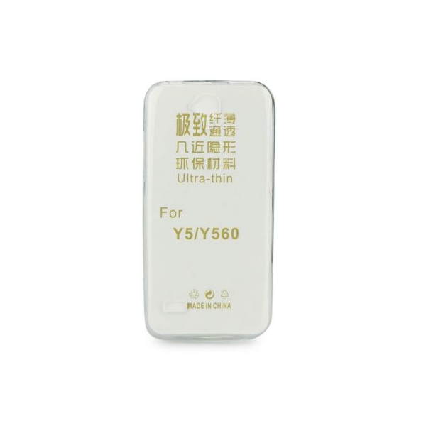 iS TPU 0.3 HUAWEI Y5 trans backcover