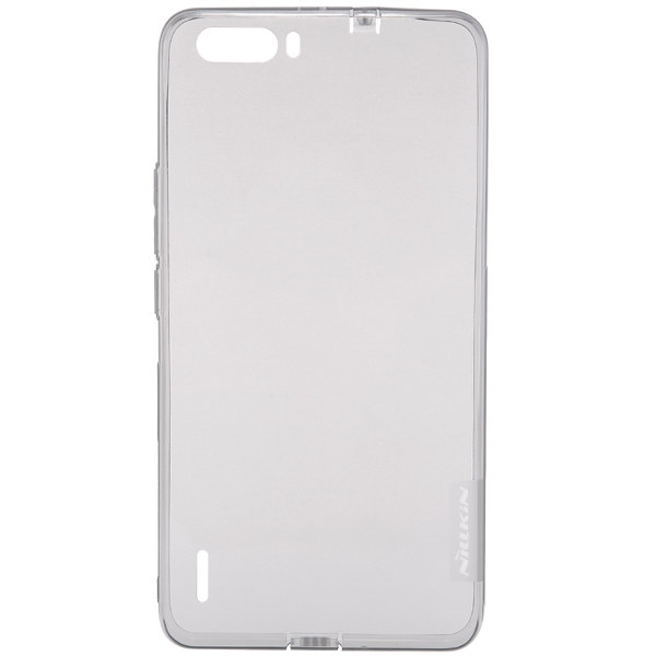 iS TPU 0.3 HONOR 6 trans backcover