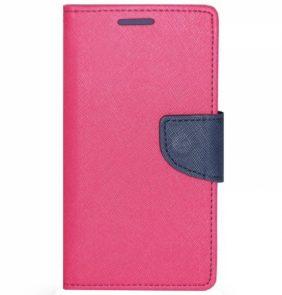 iS BOOK FANCY HTC M9 pink