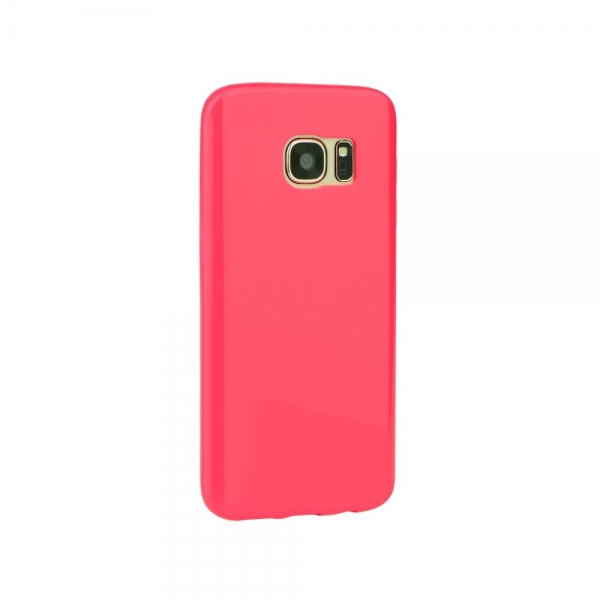 iS TPU SAMSUNG S7 pink backcover