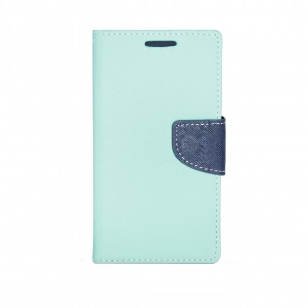 iS BOOK FANCY SAMSUNG S7 blue