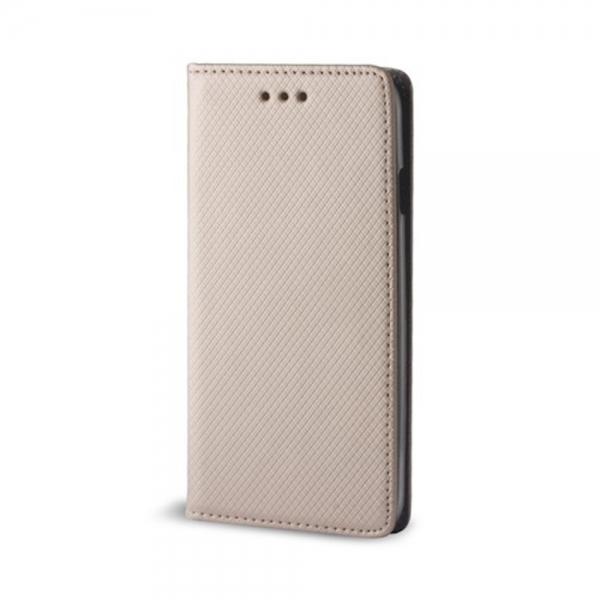 SENSO BOOK MAGNET LG G4S gold