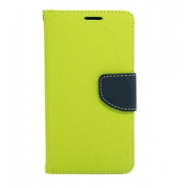 iS BOOK FANCY NOKIA LUMIA 650 lime