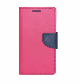 iS BOOK FANCY NOKIA LUMIA 650 pink
