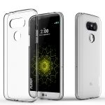 iS TPU 0.3 LG G5 trans backcover
