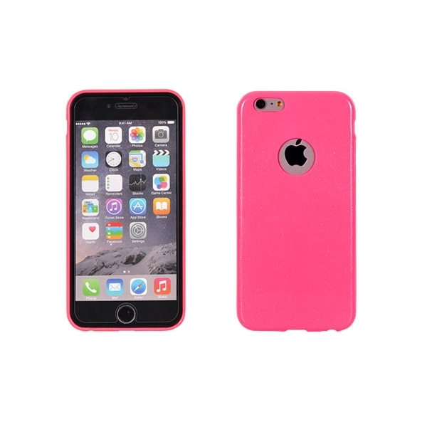 SPD iS CASE TPU 0.3 HUAWEI CANDY P9 LITE pink backcover