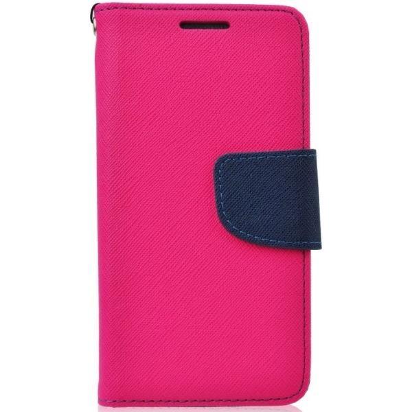 iS BOOK FANCY HUAWEI Y3 pink
