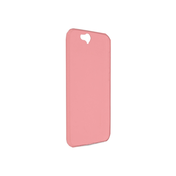 iS TPU 0.3 HUAWEI P9 pink backcover