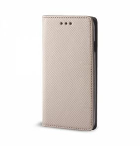 SENSO BOOK MAGNET LG K4 gold