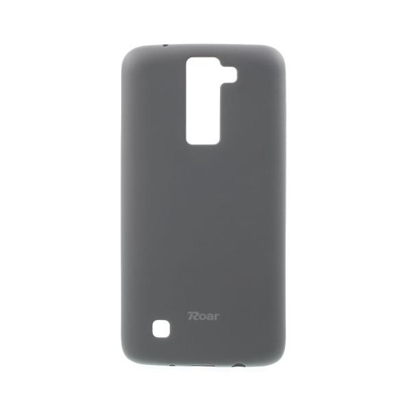 ROAR TPU LG K10 grey backcover