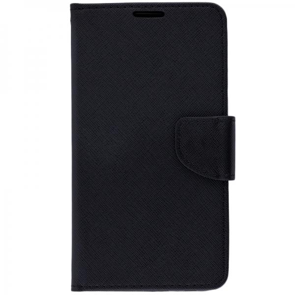 iS BOOK FANCY HTC 10 / ONE M10 black