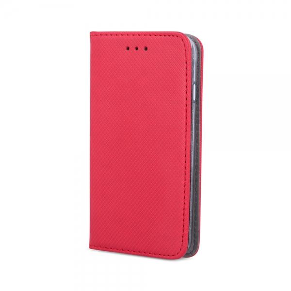 SENSO BOOK MAGNET SAMSUNG XCOVER 4 red