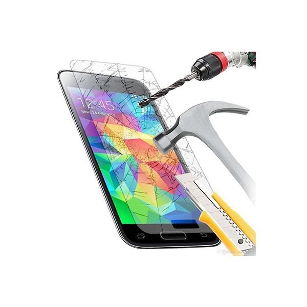 TEMPERED GLASS SAMSUNG S8 PLUS