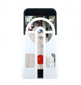 AIMING CASE POKEMON GO FOR IPHONE 6 6S