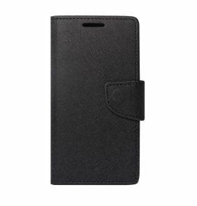 iS BOOK FANCY SAMSUNG A22 5G black
